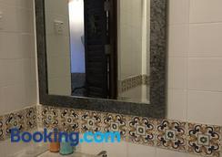 Rangoon Residence - George Town - Bathroom