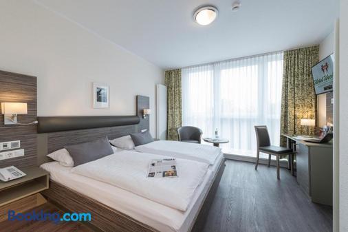 Hotel Westfalia - Bremen - Phòng ngủ