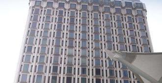 Peninsula Excelsior Hotel - Singapur - Edificio