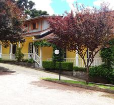 Apartamentos Sulla Collina