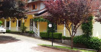 Apartamentos Sulla Collina - Gramado - Building