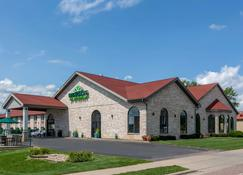 Wingate by Wyndham Wisconsin Dells - Wisconsin Dells - Building