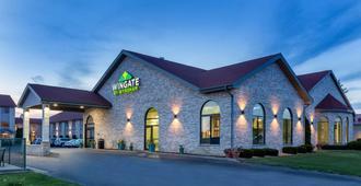 Wingate by Wyndham Wisconsin Dells Waterpark - Wisconsin Dells - Edificio