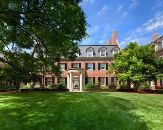 The Carolina Inn - Chapel Hill - Gebouw