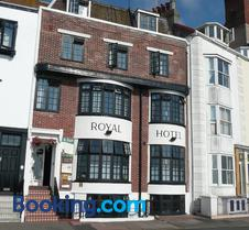 Royal Hotel (Adults Only)