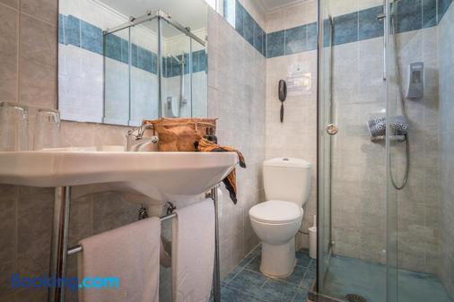 戴安娜酒店 - 扎金索斯 - 扎金索斯 - 浴室