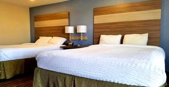 Seabreeze Inn - Fort Walton Beach - Bedroom