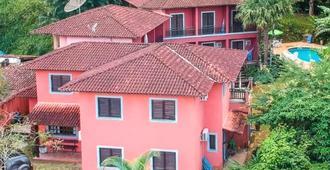 Pousada Aquarela Maresias - Maresias - Building