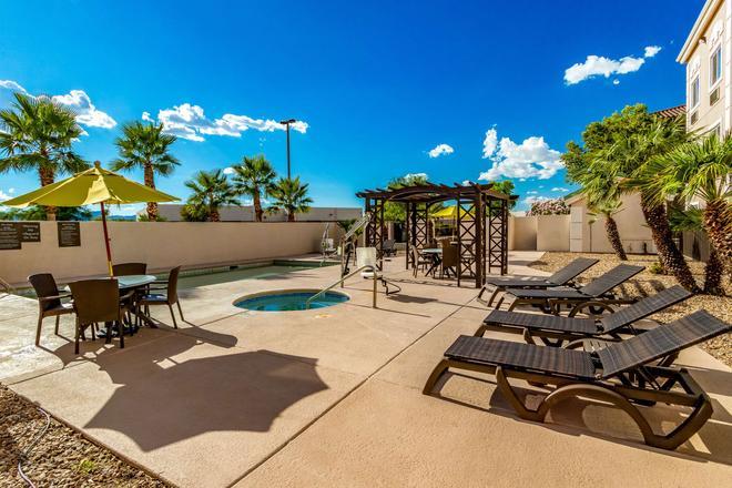 Comfort Inn Tucson - Tucson - Bể bơi
