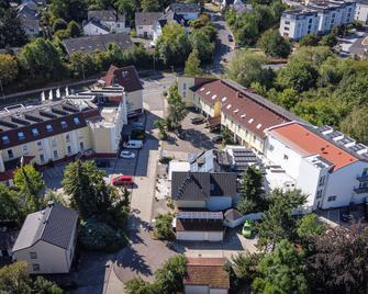 City Hotel Meckenheim - Meckenheim - Вигляд зовні