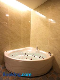 Goldsand Hotel - Hsinchu City - Bathroom