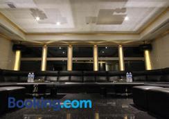 Goldsand Hotel - Hsinchu City - Lounge