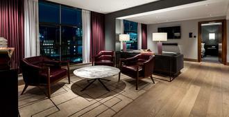 The Edwardian Manchester, A Radisson Collection Hotel - מנצ'סטר - סלון
