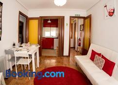 Casa Haro - Haro - Wohnzimmer