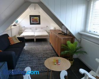 B&B Oostrik - Leende - Bedroom