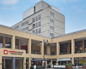 Travelodge Worcester - Worcester - Building