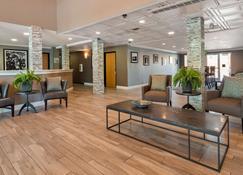 溫亞德西方最佳酒店 - 利佛摩 - 利弗莫爾 - 大廳