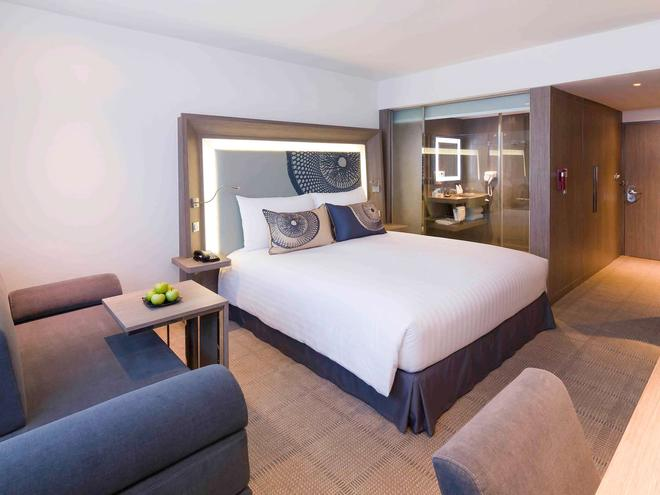 Novotel Bangkok Bangna - Bangkok - Bedroom