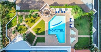 Novotel Bangkok Bangna - Bangkok - Rakennus