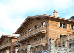 Severins The Alpine Retreat - Lech am Arlberg - Bangunan