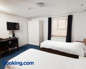Hotel Verhoeven - Uden - Bedroom
