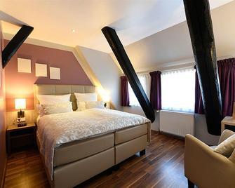 Hotel Marktkieker - Burgwedel - Camera da letto