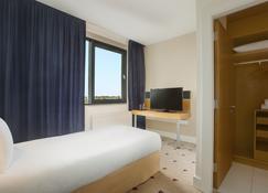 ذا كارنبيج هوتل - دوندالك - غرفة نوم