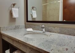 匹茲堡機場塞特斯里奇德魯裡酒店 - 匹茲堡 - 浴室