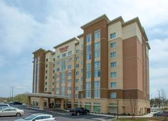 Drury Inn & Suites Pittsburgh Airport Settlers Ridge - Pittsburgh - Building