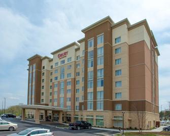 Drury Inn & Suites Pittsburgh Airport Settlers Ridge - Pittsburgh - Building