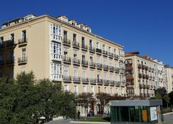 Art Suites Santander - Santander - Edificio