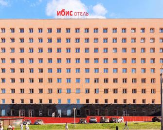 Ibis Nizhny Novgorod - Nischni Nowgorod - Gebäude