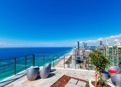 Rhapsody Resort - Surfers Paradise - Balkon