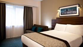 Jurys Inn Dublin Parnell Street - Dublin - Bedroom