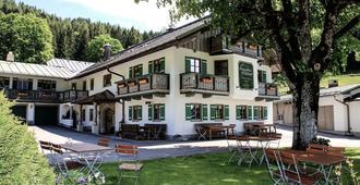Berggasthof Pechhäusl - Berchtesgaden - Edificio