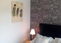 Herons Nest - Marlow - Bedroom
