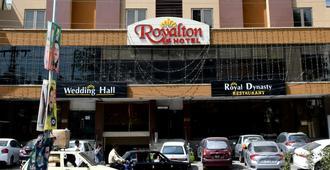 Royalton Hotel Rawalpindi - Rawalpindi