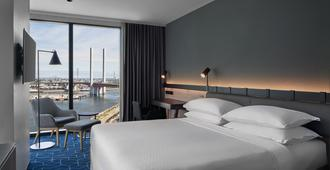 Four Points by Sheraton Melbourne Docklands - Melbourne - Habitación