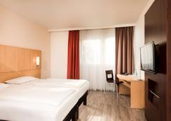 ibis Dortmund West - Dortmund - Bedroom