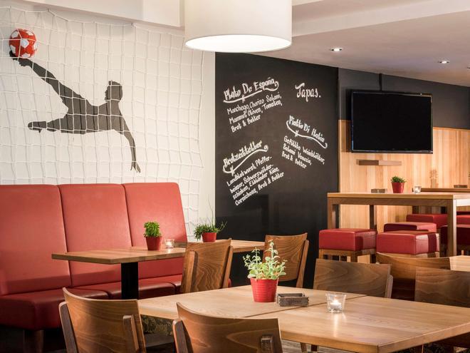 ibis Dortmund West - Dortmund - Restaurant