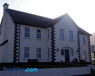 1 Bayview - Ballycastle - Building