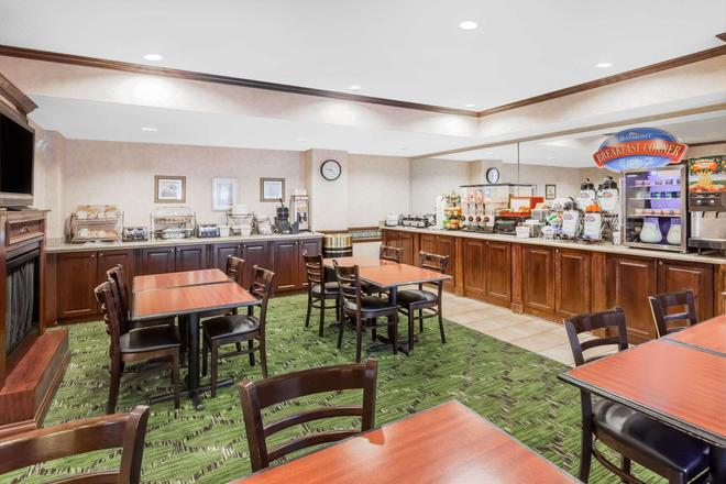 Baymont by Wyndham Grand Rapids N/Walker - Walker - Restaurante