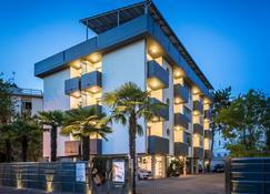 Costa Rica Bibione Aparthotel - Bibione - Edifício