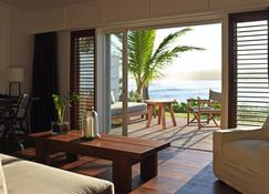 Le Sereno - Gustavia - Salon