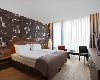 Sihlpark Hotel - Feusisberg - Rezeption