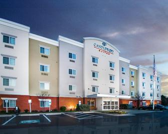 Candlewood Suites Wake Forest-Raleigh Area - Wake Forest - Gebouw