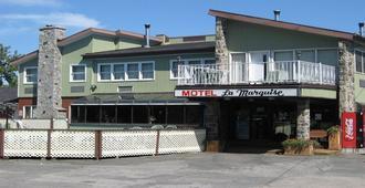 Hotel Motel La Marquise - Sherbrooke - Κτίριο