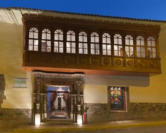 Aranwa Cusco Boutique Hotel - Cusco - Edificio
