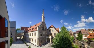 Ev. Augustinerkloster zu Erfurt - Érfurt
