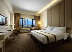 Sunway Hotel Georgetown Penang - George Town - Schlafzimmer